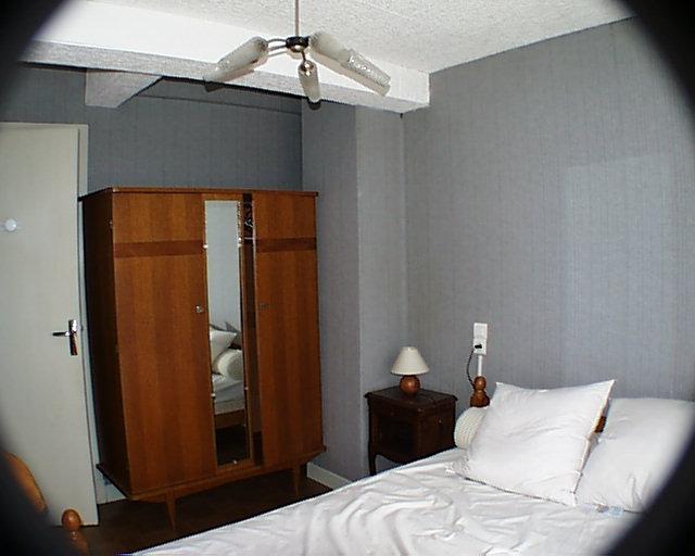Photo Chambre 12 m² premier étage
