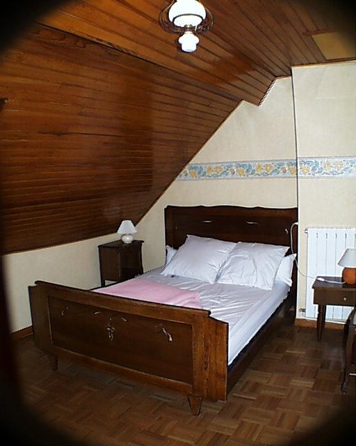 Photo Chambre 12 m² deuxième étage